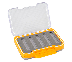 transparent waterproof fly box PB92A