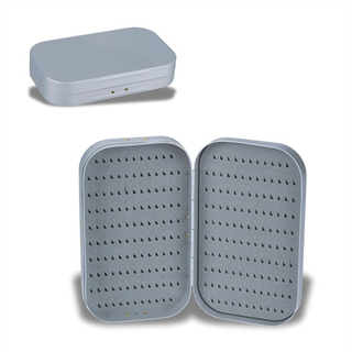 aluminium fly box 2200