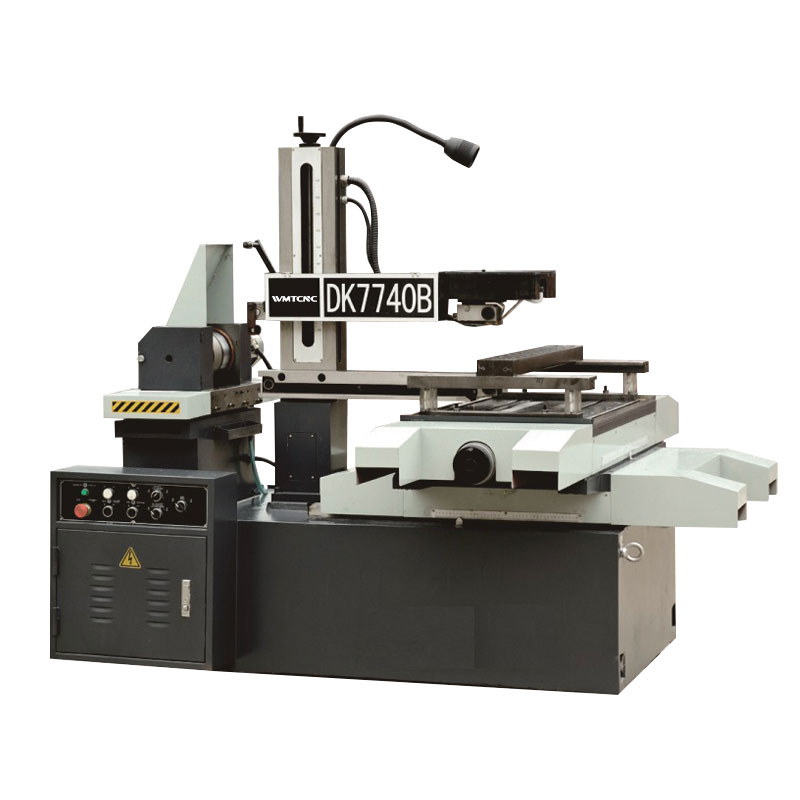 DK7740B Hot Selling Cnc Wire Cut Edm Machine