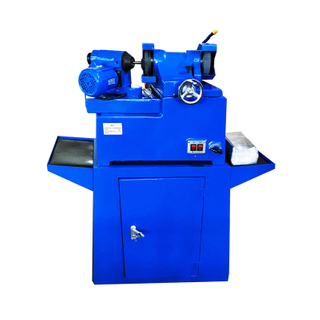 VR90 Cylinder Head Valve Seat Grinding Machine for Sale