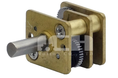 Spur gearbox D122F