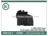 Compatible Copier Toner Cartridge T-1550
