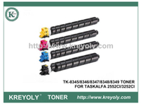 TK-8345/8346/8347/8348/8349 TONER FOR TASKALFA 2552CI/3252CI