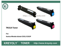 TN314 TONER FOR MINOLTA Bizhub C353