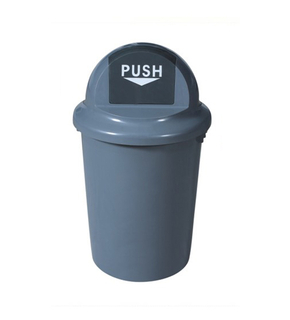 Hot Selling Outdoor with Plastic for Garbage Can (KL-022)