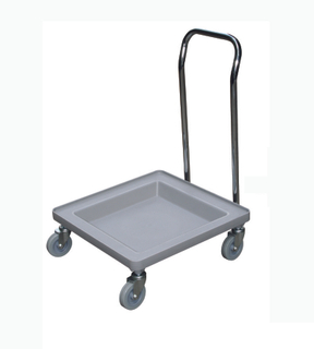Rack Dolly with Handle (BK-020)