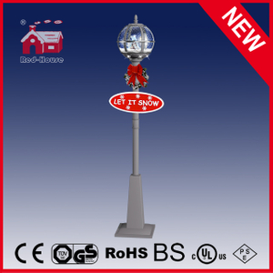 (LV30175W-SSS11) Energy Saving Christmas Street Lamp for Decoration with LEDs
