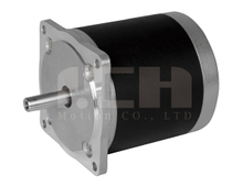 NEMA 34 Round Stepper Motor 1.8 degree