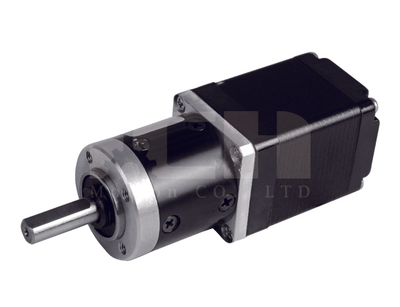 NEMA 11 Stepper Gear Motor