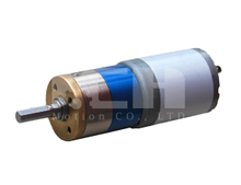 16mm DC Planetary Gear Motor
