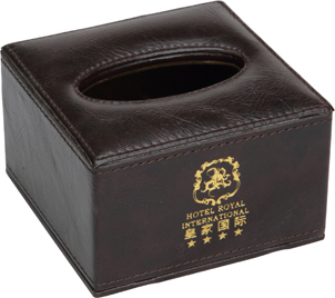 Guest Room Square Tissue Box, Hotel Supplier (KW-101A) - Buy