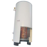 Hot Water Tank with Heat Exchanger (SPPT)