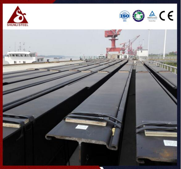 Hot rolled h beam hollow section steel hollow section