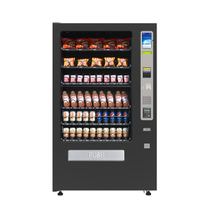 VCM2-5000 Combo Vending Machine