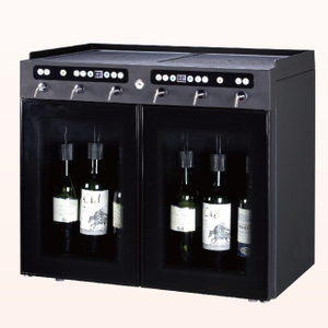 SC-6 Wine Dispenser