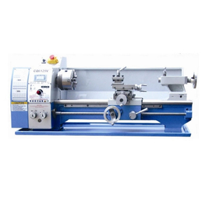 Add To CompareShare CQ6125 Mini Small Hobby Lathe Machine Price with CE