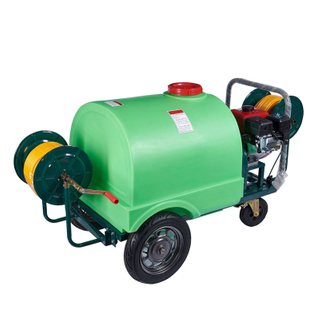 Japan Mitsubishi 4stroke Movable power sprayer Model :MPS300