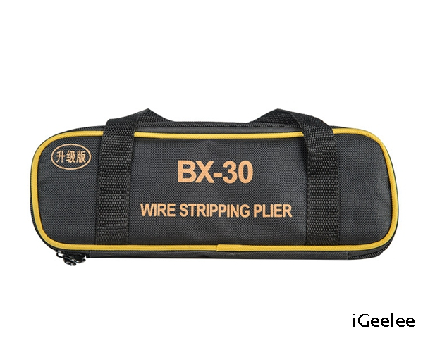 BX-30 Cable Knife for Stripping Insulation Layer between 15-30 Mm