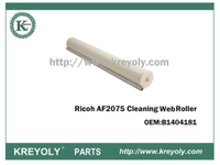Cost-Saving Ricoh AF2075(B1404181) Cleaning Web Roller