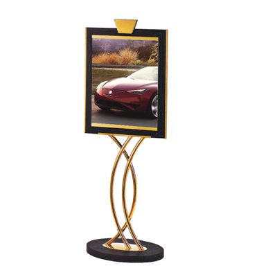 Outdoor Sign Stand for Display (ZP-93)