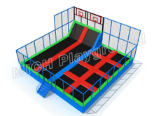 trampoline jumping equipment for sale 7127B