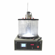 DSHD-265D-1 Kinematic Viscometer