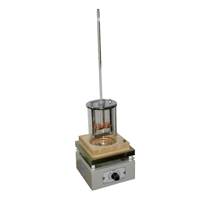 DSHD-2806A Asphalt Softening Point Tester