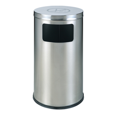 Product model :YH-94D Stainlesss steel Waste Can