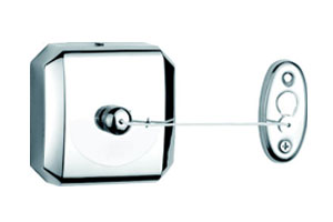 Stainless Steel Octagon Shape Clothsline