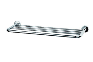 European Style Towel Rack with 201Stainless Steel for Hotel (KW-6072)