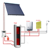 Solar water heater with inner heating coil(SPHE)