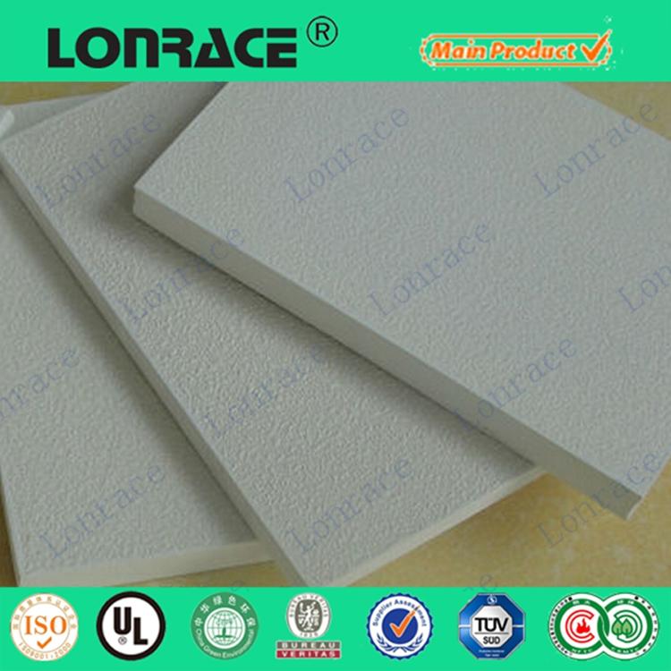 Ceiling Jiangyin Lonrace Building Materials Company