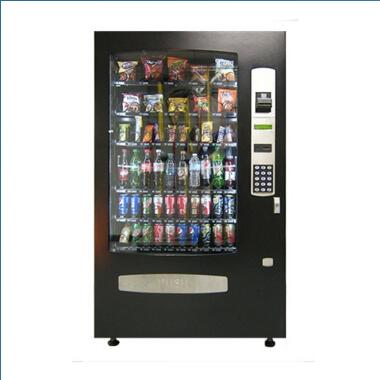 VCM5000 Combo Vending Machine