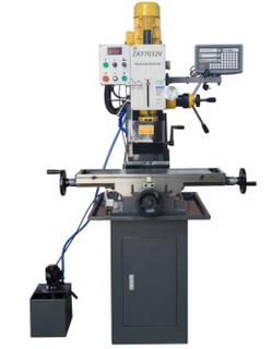 ZAY7032V Variable Speed Drilling Milling Machine for Metal Working