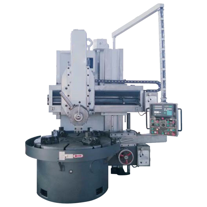 CX5116 Heavy Cutting Vertical Lathe Machine with CE