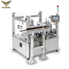 Toothpaste & Soap Automatic Carton Box Making Packing Machine with Hot Melt Gluing