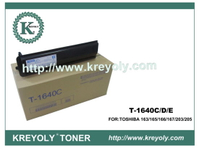 High Quality Black Toner for Toshiba T-1640