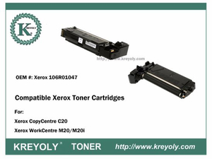 Compatible Xerox CopyCentre C20 WorkCentre M20/M20I Toner