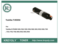 Toner Cartridge for Toshiba T-6000/8560