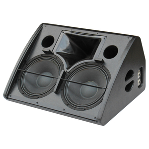 M212 Dual 12 pouces Bi-amp PA DJ Stage Monitor Speakers