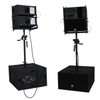 VR10 & S30 10-Zoll-Tops und 15-Zoll-Subs Powered Line Array-System