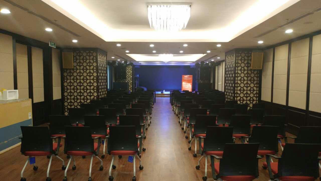 Sanway Audio VERA36 L-8028 and MT21A in Viet Nam Project