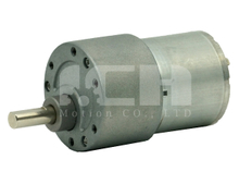 37mm DC Gear Reducer
