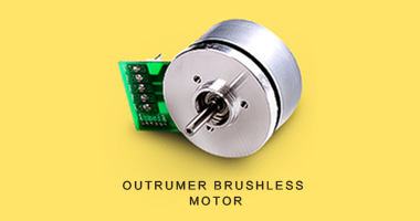 New Products---Outrunner Brushless Motor