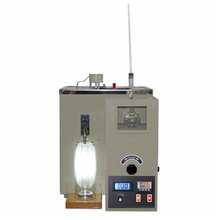 DSHD-6536C Low-temperature Distillation Tester