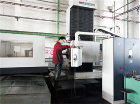 Kailong (Open die forging & Machining)6