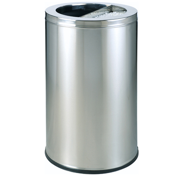 Product model :YH-165A Stainlesss steel Trash can