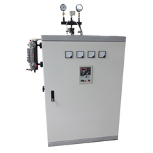 High Efficiency Safe and Stable Industrial Electric Steam Boiler Manufacturers
