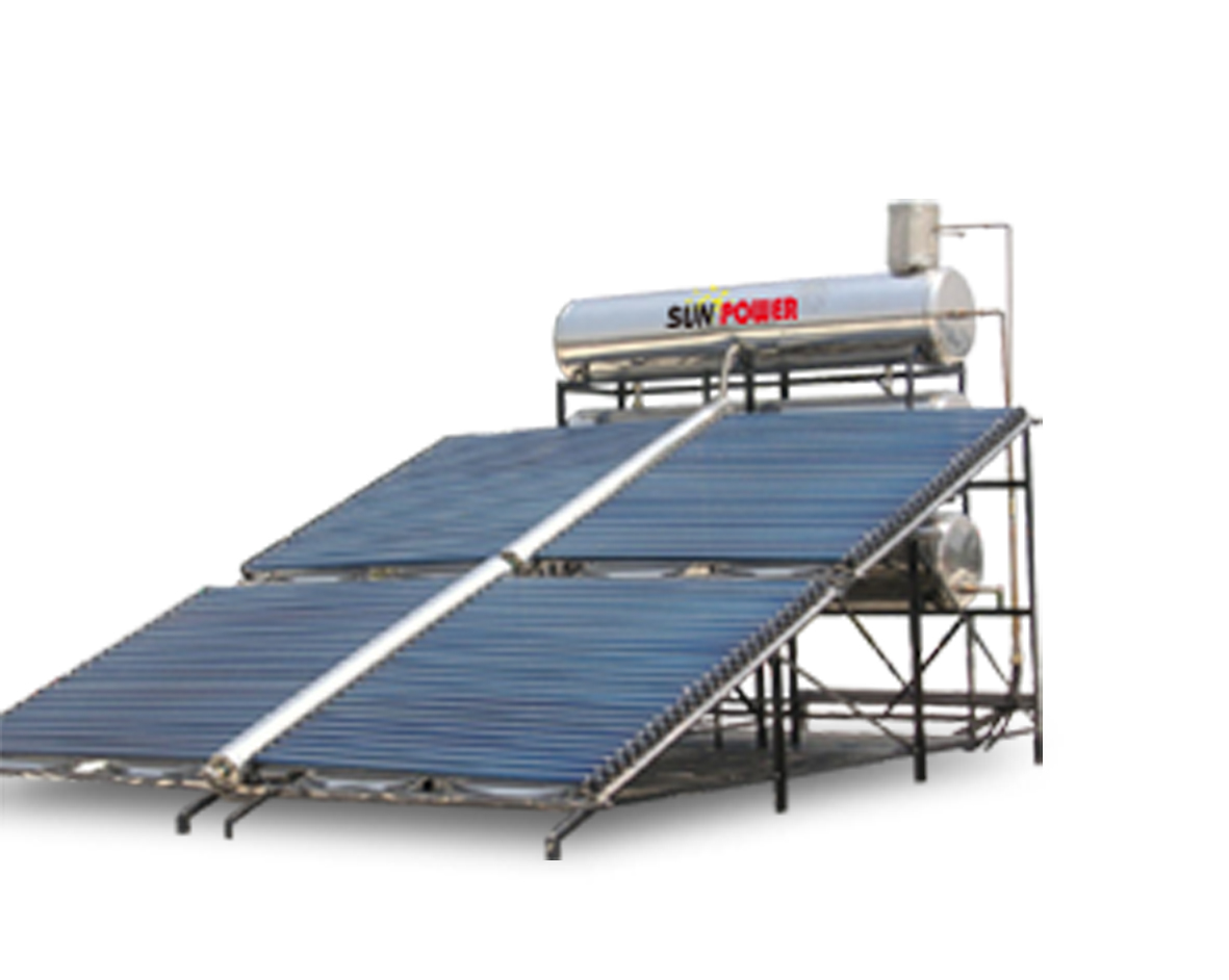 Solar Product System Swimmig Pool (SPCF)