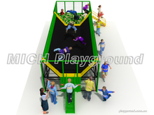 MICH Indoor Trampoline Park Design for Amusement 3510A